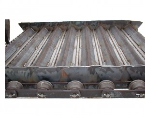Specialty Steel Belt