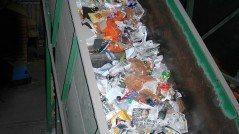 Emergency Conveyor Belt Retrofit for the Waste Industry