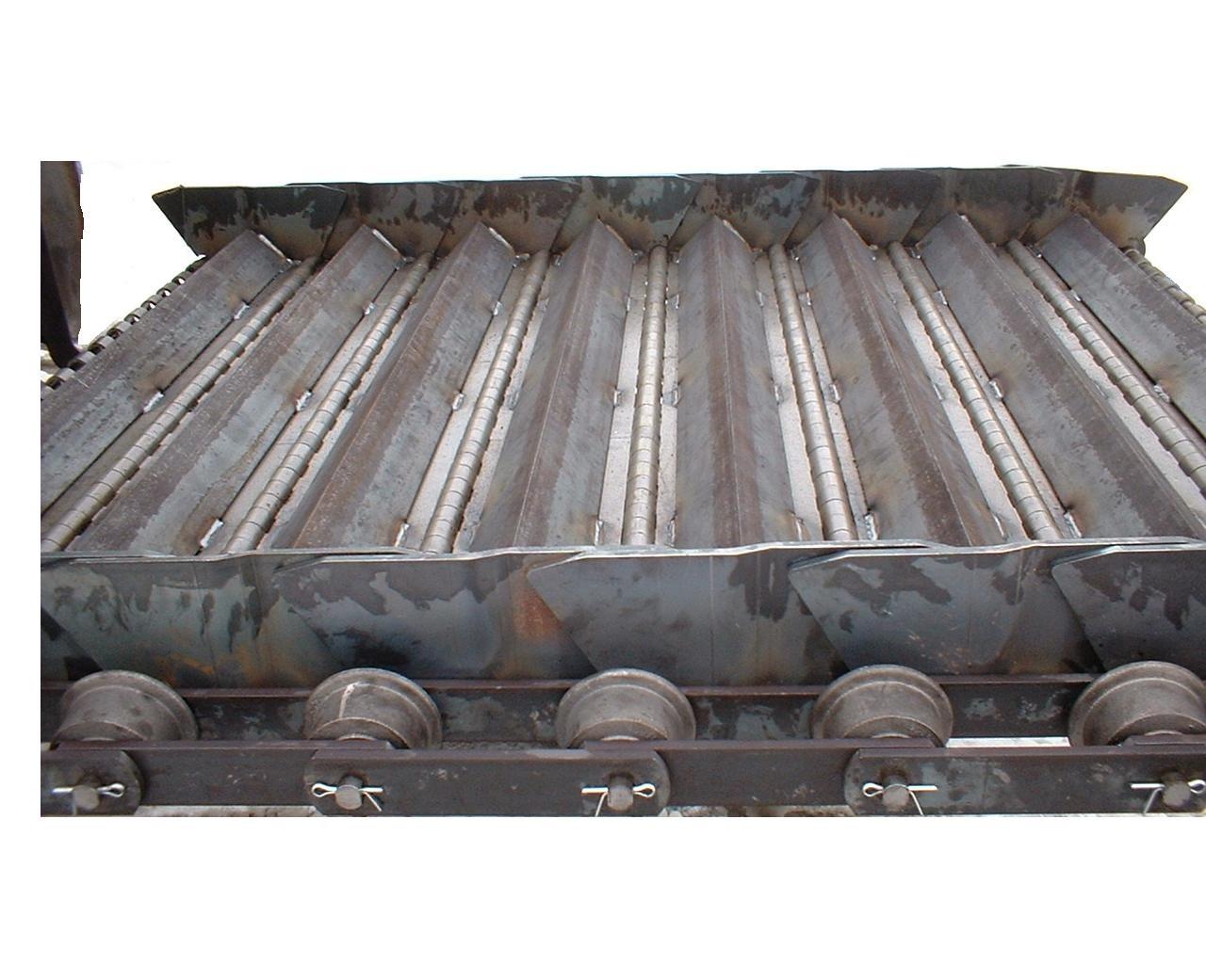 May Conveyor Specialty_Steel_Belt