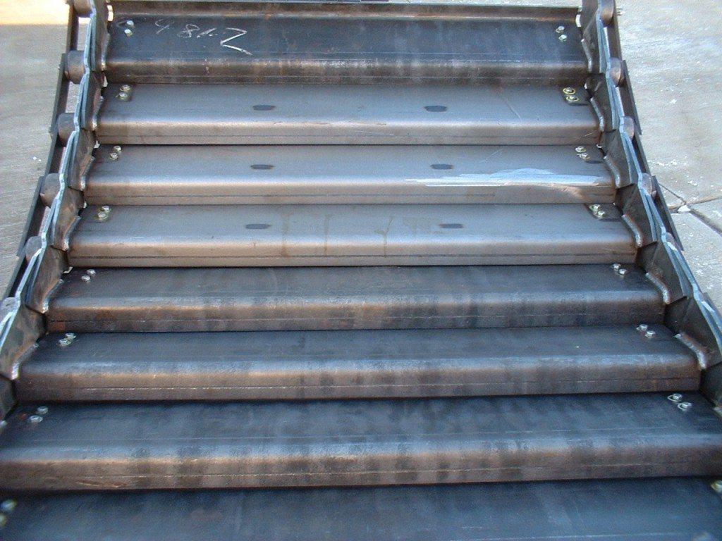 May Conveyor Z Apron Pan Belt 2