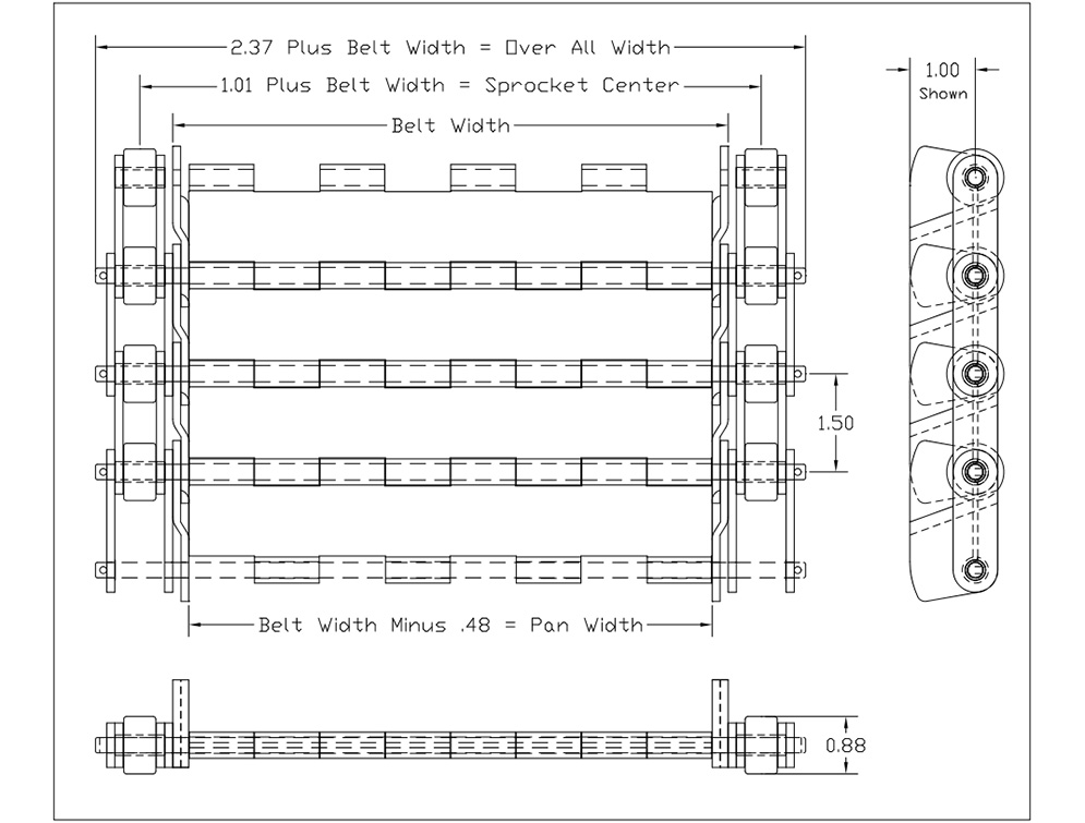 1_and_half_pitch_steel_sheet
