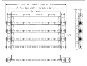 1_and_quarter_pitch_steel_sheet